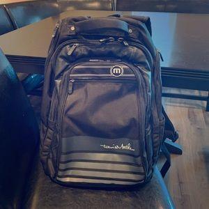 Travis Mathew backpack